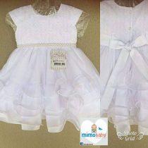 Vestido Branco Nelu