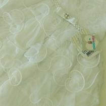 Vestido Branco Perola